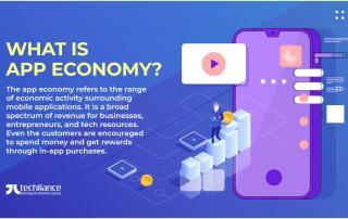 What is App Economy