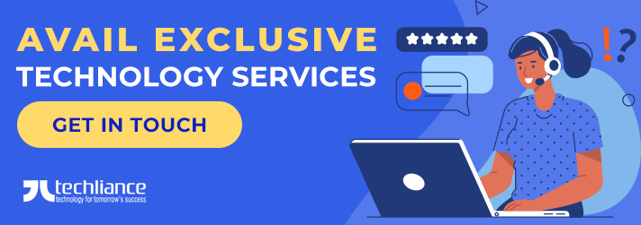 Avail exclusive Technology services