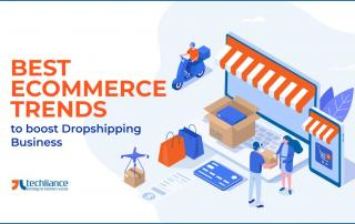 Best eCommerce Trends to boost Dropshipping Business
