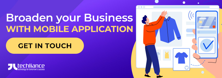 Broaden your Business with Mobile Application