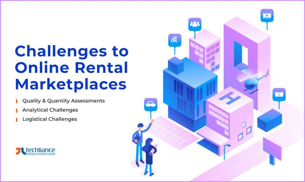 Challenges to Online Rental Marketplaces