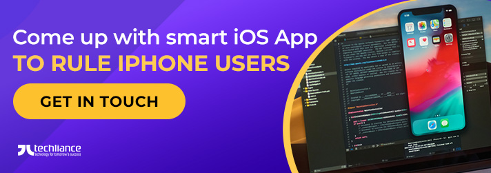 Come up with smart iOS App to rule iPhone users