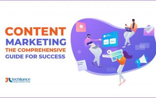 Content Marketing - The comprehensive guide for success