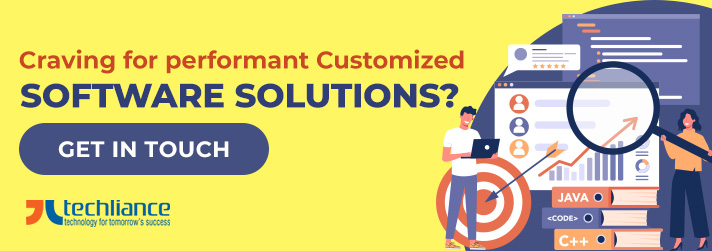 Craving for performant Customized Software Solutions