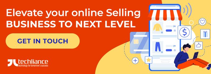 Elevate your online Selling Business to next level