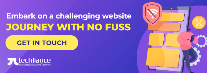 Embark on a challenging website journey with no fuss
