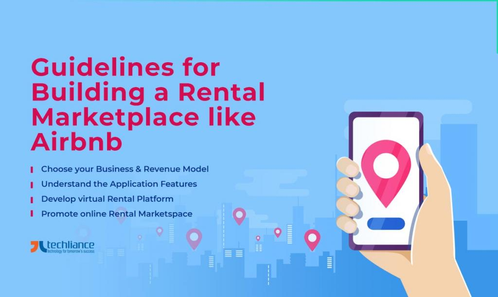 Guidelines for Building a Rental Marketplace like Airbnb