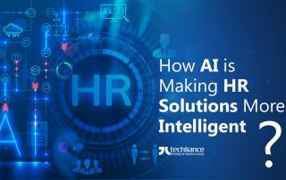How AI is making HR solutions more Intelligent