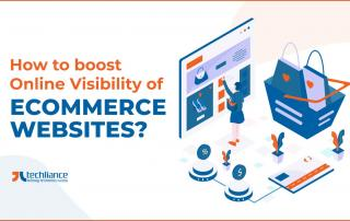 How to boost Online Visibility of eCommerce Websites