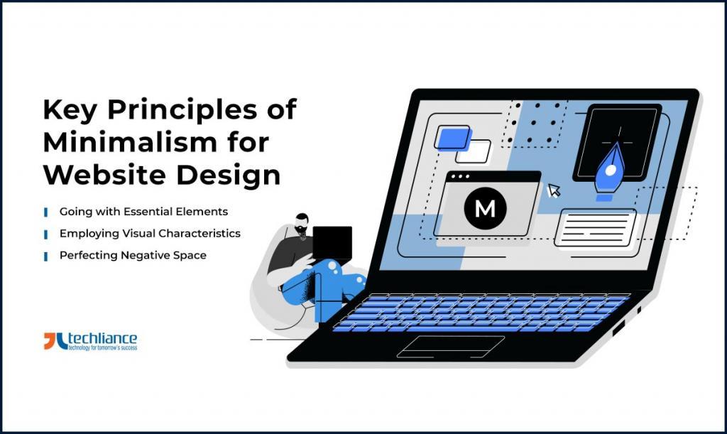 Key Principles of Minimalism for Website Design