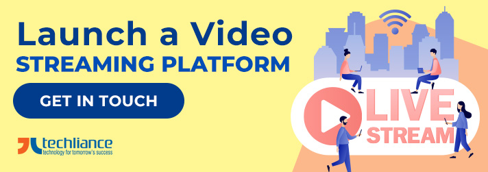 Launch a Video Streaming Platform