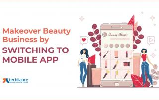Makeover Beauty Business by switching to Mobile App