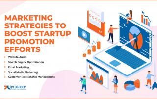 Marketing Strategies to boost Startup Promotion efforts