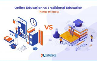 Online Education vs Traditional Education - Things to know