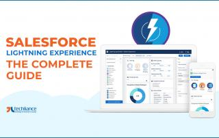 Salesforce Lightning Experience - The Complete Guide