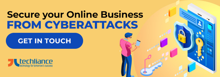 Secure your Online Business from Cyberattacks