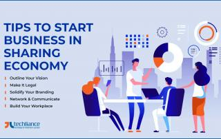 Tips to Start Business in Sharing Economy