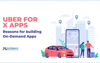 Uber for X Apps - Benefits for building On-Demand Apps