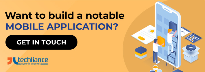 Want to build a notable Mobile Application