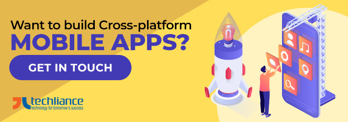 Want to build Cross-platform Mobile Apps