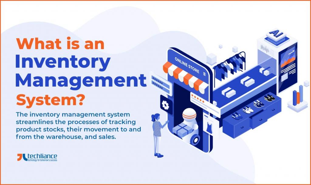 What is an Inventory Management System