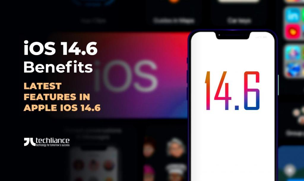 iOS 14.6 Features - Everything New in Apple iOS 14.6